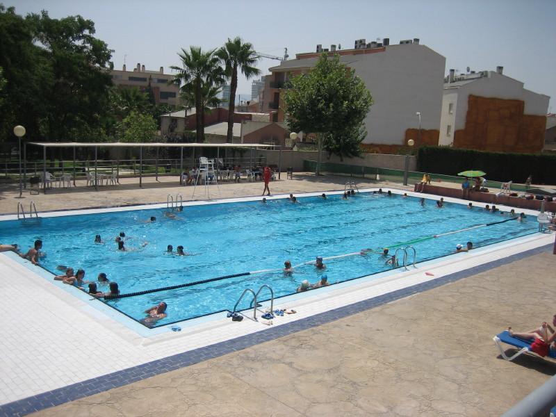 Piscina Municipal de Espinardo