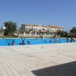 Piscina Municipal de Trigueros, Huelva