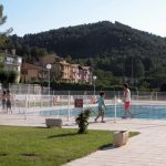 Piscina Municipal de Valderrobres, Teruel
